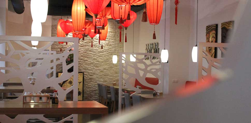 Das Kai Asiatisches Restaurant 1060 Wien